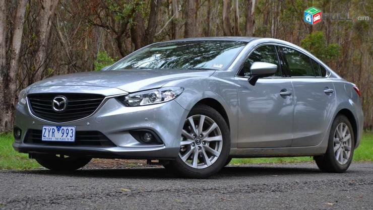 Mazda 6 capka kulak 2013 2014 2015 2016 2017 zapchast
