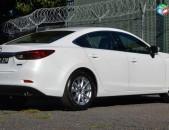 Mazda 6 shit krilo 2013 2014 2015 2016 2017 zapchast