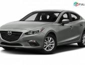 Mazda 3 parbris pabris 2013 2014 2015 2016 2017 zapchast