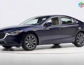 Mazda 6 chexolner rezinner petliner 2013-2017 zapachast