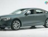 Mazda 6 kapot 2013 2014 2015 2016 2017 zapchast