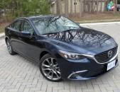 Mazda 6 tas fartuk stoyka krilo lanjero 2013 2017 zapchast
