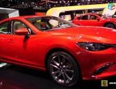 Mazda 6 balka balki gupka 2013-2017 raskulachit