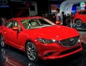 Mazda 6 hayli original 2013 2014 2015 2016 2017 zapchast