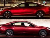 Mazda 6 stop far 2013 2014 2015 2016 2017 zapchast