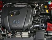 Mazda 6 dinamo starter 2013 2014 2015 2016 2017 raskulachit