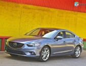 Mazda 6 zashitnik kriloyi 2013 2014 2015 2016 2017 zapchast