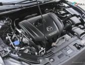 Mazda 6 larer kabelner 2013 2014 2015 2016 2017 raskulachit