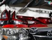 Mazda 6 stop halogen 2013 2014 2015 2016 2017 zapchast