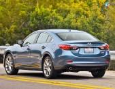 Mazda 6 bagajnik 2013 2014 2015 2016 2017