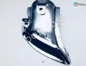 Ford Fusion glushitel nasadka titanium