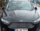 Ford Fusion 2013-2017 Parbris