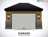 ԿՈԴ` K-158 սեփականաշնորհված ավտոտնակ (avtotnak, garaj, гараж) : Mergelyan