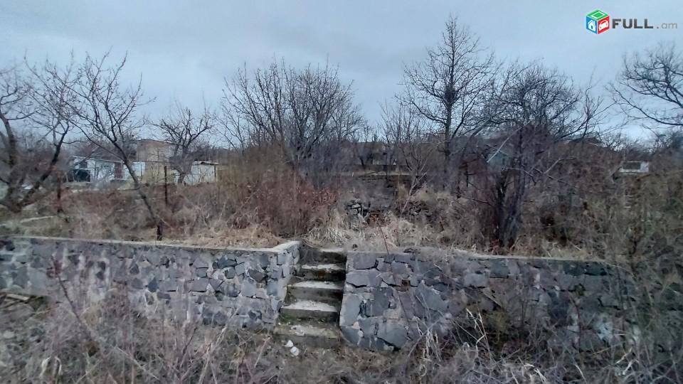 Հողատարածք բնակելի շինությունների համար Նոր Նորքում, 518 ք.մ.