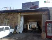 ՏՄ474 Վաճառվում  է գործող բիզնես-տարածք(ավտոլվացման կետ, արհեստանոցներ)