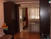 ՍԳ274 Վաճառվում է 1-2 սենյականոց  բնակարան՝ 43 քմ մակերեսով, 5 հարկանի քարե շենքի 2-րդ հարկ