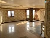 SG288 ՇՏԱՊ վաճառվում է 5 սենյականոց  բնակարան՝ 130 քմ մակերեսով, 12 հարկանի