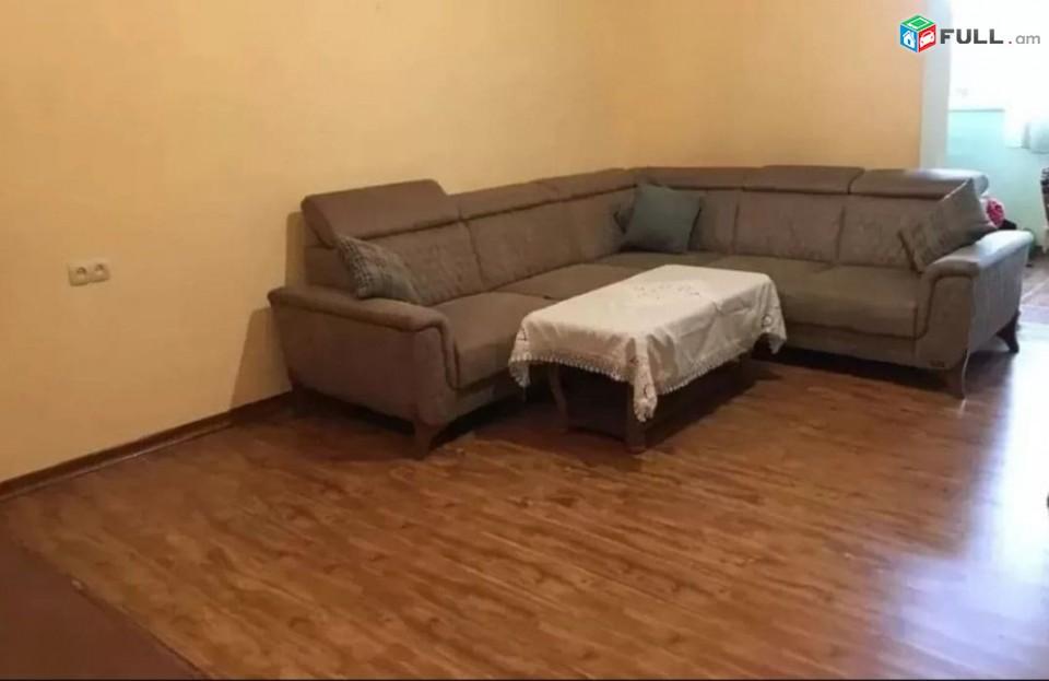 Լ331 Վաճառվում է 2-3 սենյականոց  բնակարան՝ 70քմ մակերեսով, 4 հարկանի շենքի 3-րդ  հարկում