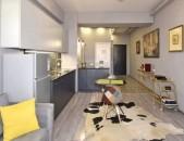 L416 ????Վաճառվում  է 2 սենյականոց  բնակարան՝ 52քմ մակերեսով   17 հարկանի  նորակառույց շենքի 4-րդ  հարկում