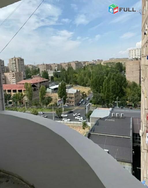 LB308 ????Վաճառվում է 2 սենյականոց  բնակարան՝ 70 քմ մակերեսով, 14 հարկանի  շենքի 11-րդ հարկում