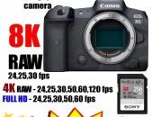 ՎԱՐՁՈՎ * CANON EOS R camera +3x LP-E6 battery + charger