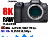 ՆՈՐ * CANON EOS R5 camera +1x LP-E6NH battery + charger