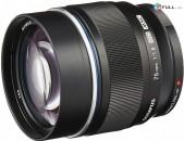 Olympus M.Zuiko Digital ED 75mm f1.8 Lens օբյեկտիվ