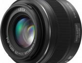 Panasonic Leica 25mm f1.4 G ASPH. lens