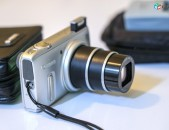 Canon PowerShot SX240 HS camera / Zoom Lens 20x IS (4.5-90mm f3.5-6.8)