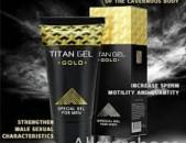 Titan Gel Gold,Original