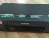 Panasonic NV-SD225, Japan