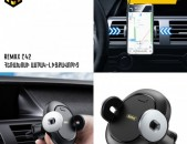 Phone holder with wireless charger for car \ REMAX c42