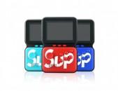 Sup game M3 խաղային համակարգ 900  խաղ   վահանակ