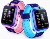 Q12 /Smart Watch / Մանկական խելացի ժամացույց