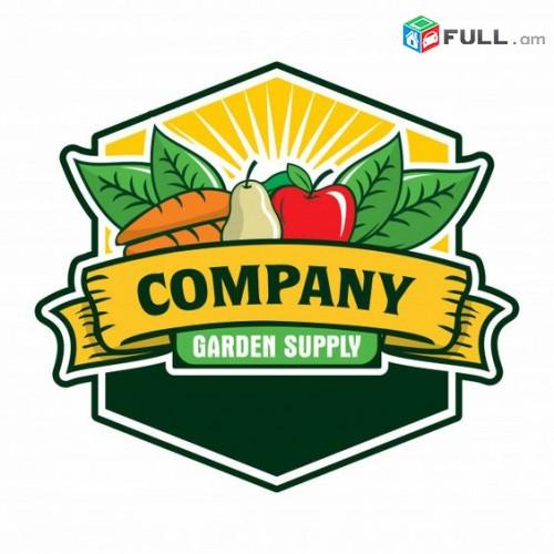 Գրաֆիկ դիզայն - լոգոների պատրաստում Graphic Design Logo Design Branding Vizitka