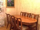 KOD 45010 Բնակարան Կենտրոնում 3 սենյականոց