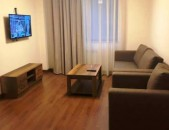 KOD 45357 Բնակարան Կենտրոնում 1 սենյականոց նորակառույց շենք