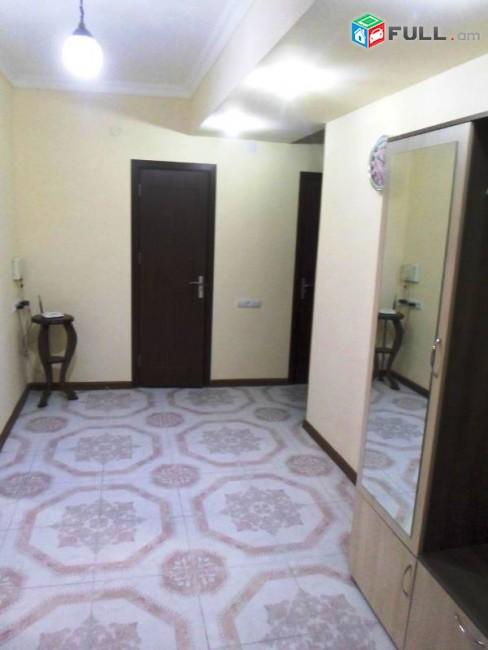 KOD 15208  Բնակարան Կենտրոնում 3 սենյականոց