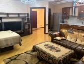 KOD 45410 Բնակարան Կենտրոնում  3 սենյականոց նորակառույց շենք