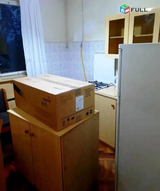 KOD 45531 Բնակարան Մոնումենտում 1 սենյականոց