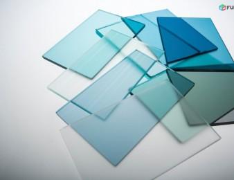 Apakineri xanut Glass M-decor