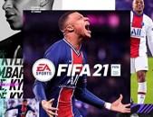 Fifa 21 Fifa2021 Fifa 2021 Ps4, ps5 Update (ENG)
