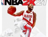 NBA 2K21 ps4 PLAYSTATION4