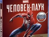 Marvel Человек-Паук издание Игра года Marvels Spider Man (RUS) Playstation 4