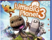 LittleBigPlanet 3, Little Big Planet 3 (RUS) Playstation 4