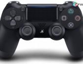 Ps4 joystick Controller Dualshock 4 orginal Սև