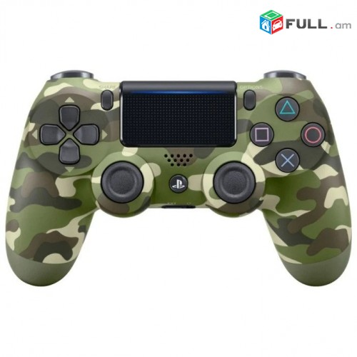 Ps4 joystick Controller Dualshock 4 Կանաչ կամու