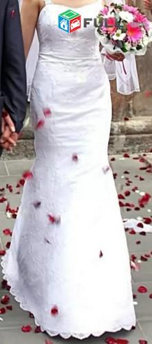 Հարսի զգեստ (կոշիկ նվեր)