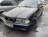 BMW Series 3 , 1999թ. pakovi tarberak chka