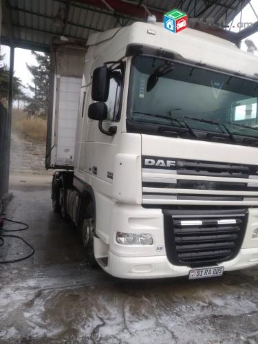 Daf xf 105 460